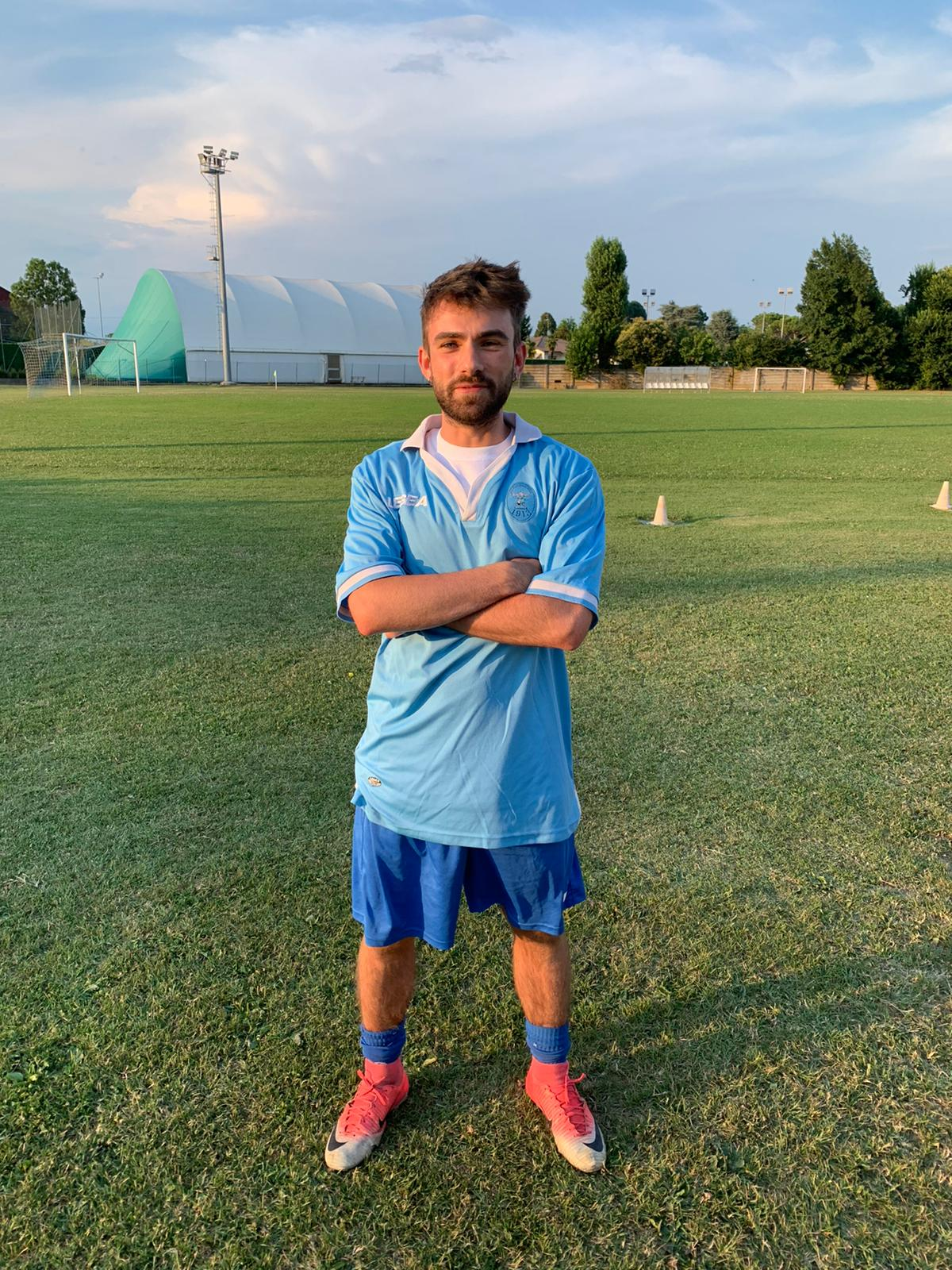 Leonardo Benetti