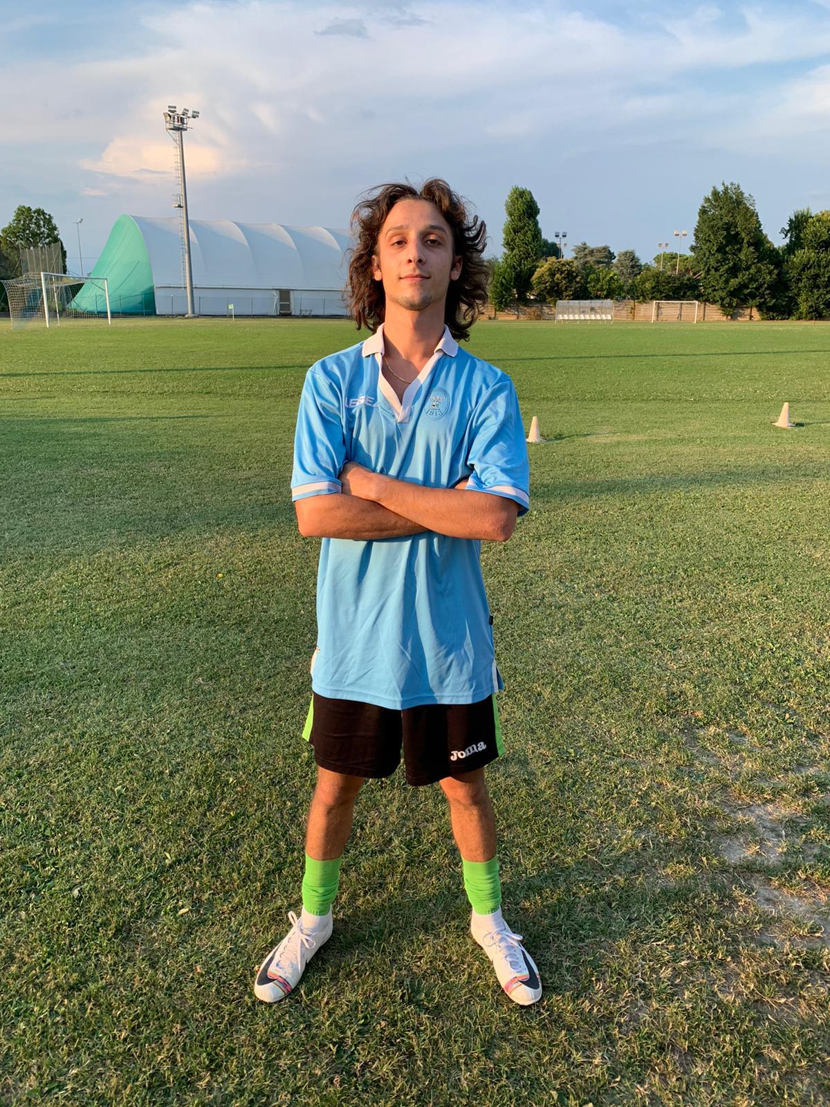 Luca Bonomo
